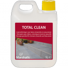 Marshalls total clean