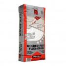 P.T.B. Dikbed Flex grijs C2TE 25kg