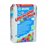 Mapei ultracolor Plus 112 (medium grijs) zak 23kg
