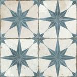 Peronda FS Star Blue Vintage Tegel 45x45 per m²