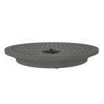 Varitank Dekselset rond 403433
