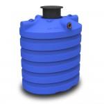 DS7500 Regenwaterput 7500l Premium