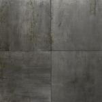 Redsun Tre Ferro Antracite 60x60 3cm dik