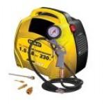 Stanley Air Compressor 1100W/8BAR + Kit