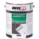 IKOpro alu dakcoating 5L / 25L