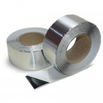 Alu Tape Xtreme 75mm / 50µ / 50m