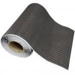 Aluflex dichtingsband 30cm 5m/rol bruin