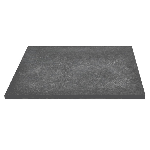 Marshalls Ardena Black 60x60 2cm dik