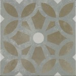 Pamesa Art Cezzane Decor 22.3x22.3cm per m²