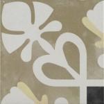 Pamesa Art Renoir Decor 22.3x22.3cm per m²