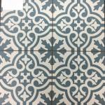 Timeless Berkeley Slate Blue Vintage Tegel 45x45 per m²