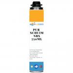 BK PU-schuim NBS 750 ml