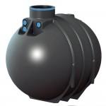 GEP Blueline Regenwatertank 5000L