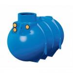 GEP Blueline Regenwatertank 2500L