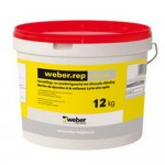 Weber.rep chrono snelcement 1kg