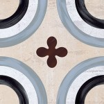 Fioranese Cementina 1 20x20 per m²
