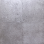 Redsun Cerasun Cemento Grigio 3+1 Keramische tegel