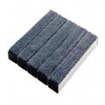 Verimpex Cleanmid 12mm DRY LIGHT 884x584mm Black