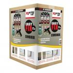 Rectavit Easy Fix 17m² NBS Combibox