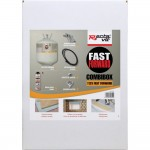 Rectavit fast forward combibox 22,1l