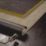 Derbicoat Alu onderlaag 3mm ROL 11m²