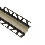 Schluter Dilex-HKW U9/O9 PG90 2500mm Pastelgrijs