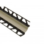 Schluter Dilex-HKW U11/O11 PG110 2500mm Pastelgrijs