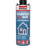 Soudal Soudatight SP Sprayable 1kg zwart