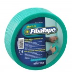 Fibatape Mold 90mx48mm