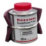 Firestone QuickPrime plus + primer pad 250ml