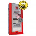 P.T.B. Flexcement Comfort grijs C2TE S1 15kg