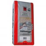 PTB Compaktuna Flexcement rapid grijs 25kg