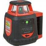 Futech Green Runner rotatielaser Case-Set + Gyro Receiver