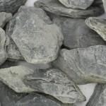 Grey Tricolor slate 15/40 Bulk