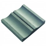 Gootdal Beton 15x30x5cm (2st)