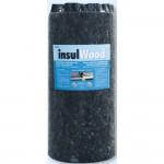 Insulit InsulWood onderlaag houten vloeren ROL 20m²