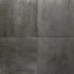 Redsun Tre Ferro Grigio 60x60 3cm dik