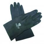 Handschoen Natuurlatex 9M