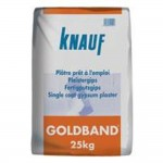 Knauf goldband 25kg