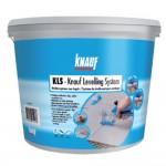 Knauf levelling system startkit 3-12mm