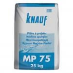 Knauf MP75 gipspleister 25 kg