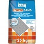 Knauf Powersand 25kg