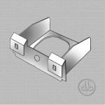 Niveau-gelijkverbinder voor CD60/27