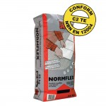 P.T.B. Normflex flexibele tegellijm grijs C2TE 25kg