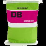 Omnicol Omnicem DB grijs 25 kg