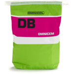 Omnicol Omnicem DB wit 25 kg