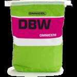 Omnicol Omnicem DBW grijs 25 kg