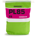 Omnicol Omnicem PL85 ES wit 25kg