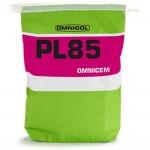 Omnicol Omnicem PL85 grijs 25kg