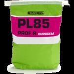Omnicol Omnicem PL85 PROF R wit 25kg